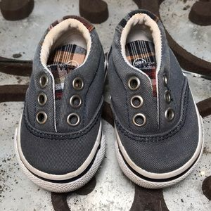Teeny Toes Baby Sneakers: Size 1W